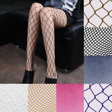 New Fashion Women's Sexy Fishnet Net Pattern Pantyhose Tights Punk Stockings Hot