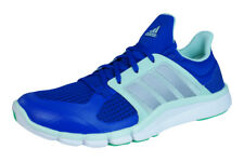 adidas Adipure 360.3 Womens Fitness Sneakers / Shoes - Blue