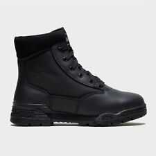 Magnum Classic Mid Occupational Boots Uniform Boots Mens Womens Snickers Direct