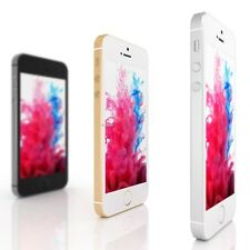 Apple iPhone 5S 16/32/64GB AT&T 4G LTE iOS Smartphone (GSM Unlocked) 3Colors HH1