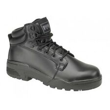 Magnum Patrol CEN Men & Womens Uniform Boots Occupational Boots Snickers Direct