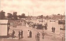 Postcard Oulton Broad Suffolk