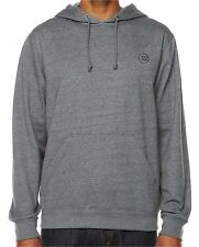 Billabong Wilharry Pullover Hoody in Grey Heather