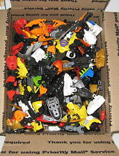 lego bionicle massive  lot of parts and figures