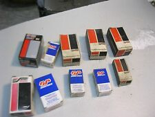 NOS 10 PIECE LOT / SENDING UNITS-SWITCHES-MODULATOR / GM CHEVY MOPAR DODGE FORD