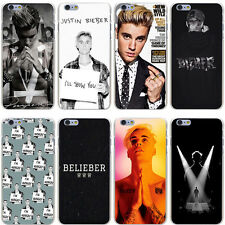 New Cool Justin Bieber Love Yourself Hard Case For Apple iPhone & Samsung Galaxy