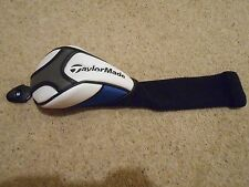TaylorMade Jetspeed or SLDR Fairway Wood Headcover