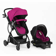 Baby Stroller Carseat Combo Infant Carseat Travel Stroller Light Weight Stroller