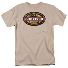 "Survivor ""Panama"" T-Shirt - Adult, Child"