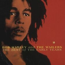 Dvd Audio The Best of the Early Years by Bob Marley & the Wailers