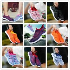 Extra Size Breathable Men Women Casual Beach Water Light Walking Shoes Dry Quick