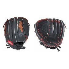 "Rawlings RHT GSB130 13"" Gamer Series Fastpitch Softball Glove"
