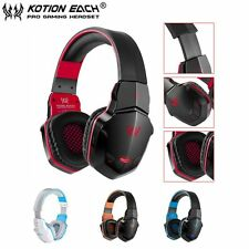 EACH B3505 Wireless Bluetooth 4.1 Stereo Gaming Headphone Headset Support NFC SM