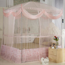 Mosquito net Bed nets with tube bed curtain tulle netting bed canopy Bed nets