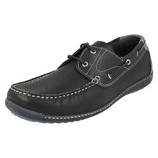 Clarks Mens Deck Shoes - Ro Boat