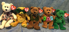 W-F-L TY Store Beanie Teddy Selection I Exclusive internet