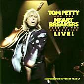 Pack Up the Plantation: Live! by Tom Petty/Tom Petty & the Heartbreakers(CD) New