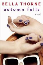 Autumn Falls book by Bella Thorne (2014, Hardcover)