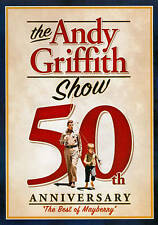 The Andy Griffith Show: 50th Anniversary-The Best of Mayberry (DVD, 2010, 3-DISC