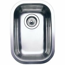 Blanco 440165 Undermount Kitchen Sink Stainless Steel
