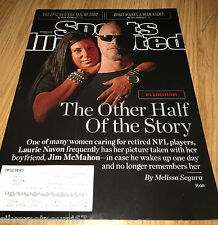 September 10, 2012 issue of Sports Illustrated Jim McMahon   #242