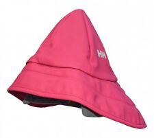 """Helly Hansen """"Explorer Souwester"""" - lined South western for children in pink"""
