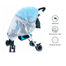 Hot Baby Kids Pram Stroller Carrycot Pushchair Mosquito Midge Insect Bug Net