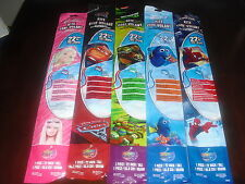 kite LOT of 5 kites Barbie Cars Dory Spider-Man Turtles TALL 22 in NEW Nemo