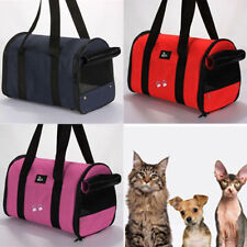 New Portable Pet Puppy Bag Dog Cat Travel Kennel Carrier Case Cage Tent Crate