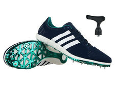 adidas adiZero Avanti Boost Running Trainers Track and Field Spikes Footwear