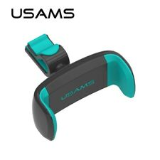 USAMS Car Phone Holder for Iphone 6 Sumsung Air Vent Mount Car Holder 360 Degree