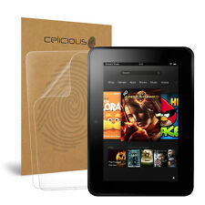Celicious Matte Amazon Kindle Fire HD 7 Anti-Glare Screen Protector [Pack of 2]