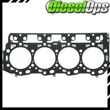 Victor Reinz Cylinder Head Gasket 5458X Grade B 1.0 Thick for Duramax 6.6L 01-10