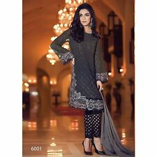 ETHNIC ANARKALI DESIGNER SALWAR KAMEEZ INDIAN PAKISTANI BOLLYWOOD SALWAR SUIT