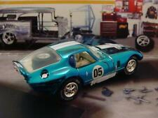 Vintage Racing 1965 Shelby Cobra Daytona Coupe 1/64 Scale Limited Edition D