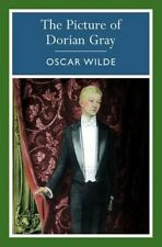 Picture of Dorian Gray by Oscar Wilde Paperback Book (English)