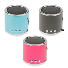 USB Powered Portable Mini Speakers for Computer Smartphones MP3 Players