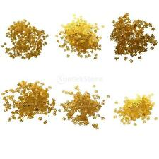 Table Confetti Sprinkles Age Number Birthday Wedding Anniversary Golden