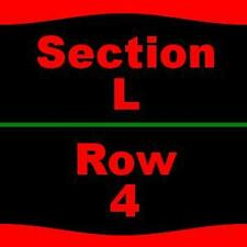 2 Tickets Alabama Crimson Tide Mississippi Rebels 9/30/17 Bryant-Denny Stadium