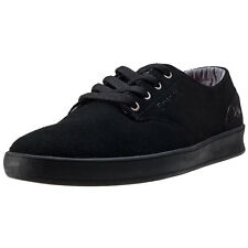 Emerica The Romero Laced Mens Trainers Black Black New Shoes