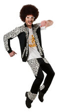 LMFAO Red Foo Party Rock Anthem Costume Adult