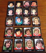 Transimage Football 79/80 - Choose from drop down list (2-77)