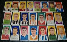 Barratt Famous Footballers Series A8 - Choose From Selection