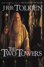 The Two Towers (The Lord of the Rings, Part 2) Tolkien, J.R.R. Paperback