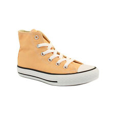 New Authentic Converse Chuck Taylor Shoes All Star Kids High TOP Sneakers Peach