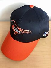 Baltimore Orioles MLB Replica Baseball Cap Adjustable Adult or Youth Twill Hat
