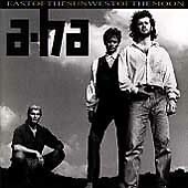 A-HA - East Of The Sun West Of The Moon (CD 1996)