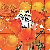 BRIAN WILSON - THAT LUCKY OLD SUN [digipak] (CD, 2008, CAPITOL RECORDS)