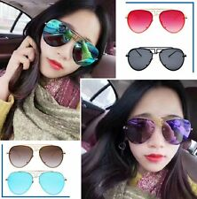 Mens Sunglasses Professional New Hollow Metal Frame Mirror Lens Steampunk Women
