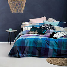 Bambury Atticus Doona Quilt Cover Set Single Double Queen King Size Bed